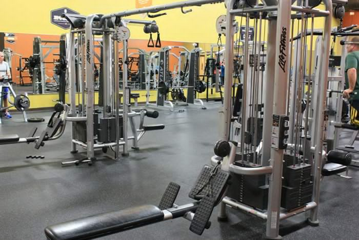 xperience fitness gym in green bay wi 54304