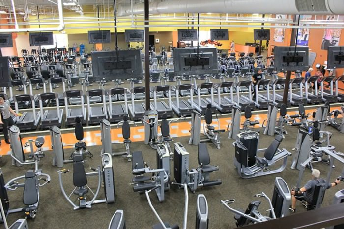 Xperience Fitness Gym In Greenfield Wi 53221
