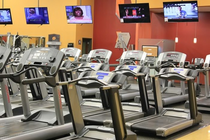 Xperience Fitness Gym In Woodbury Mn 55125