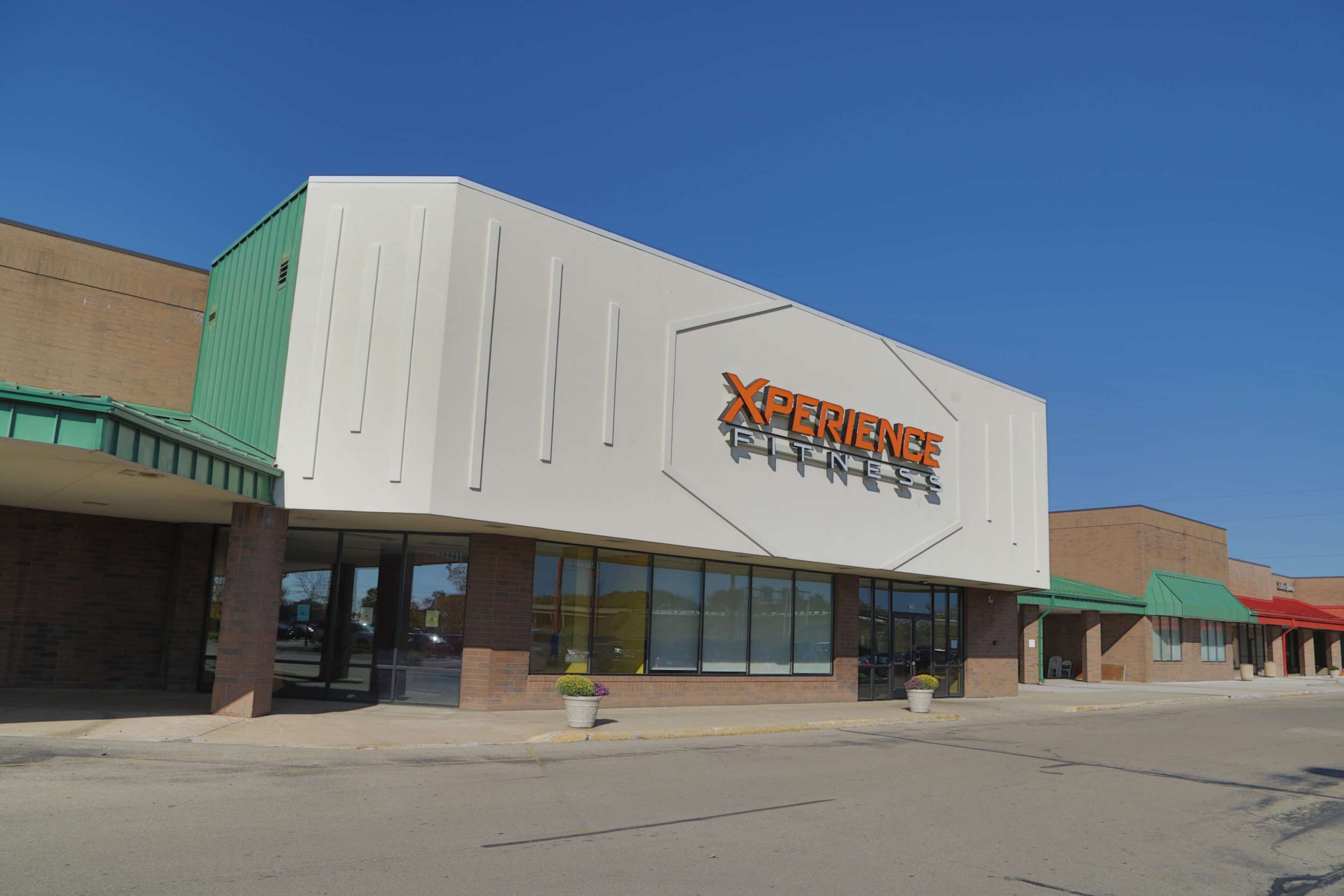Xperience Fitness - Gym in Menasha, WI 54952