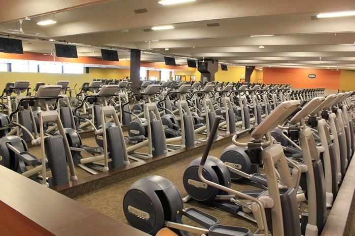Xperience Fitness - Gym in Brookfield, WI 53005