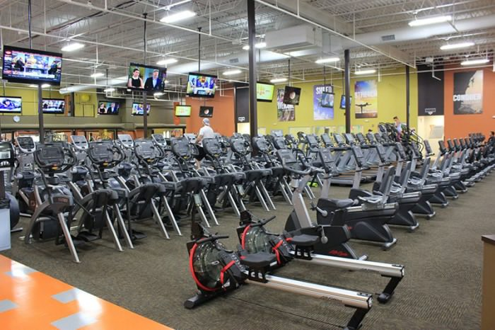 Xperience Fitness - Gym in Greenfield, WI 53221