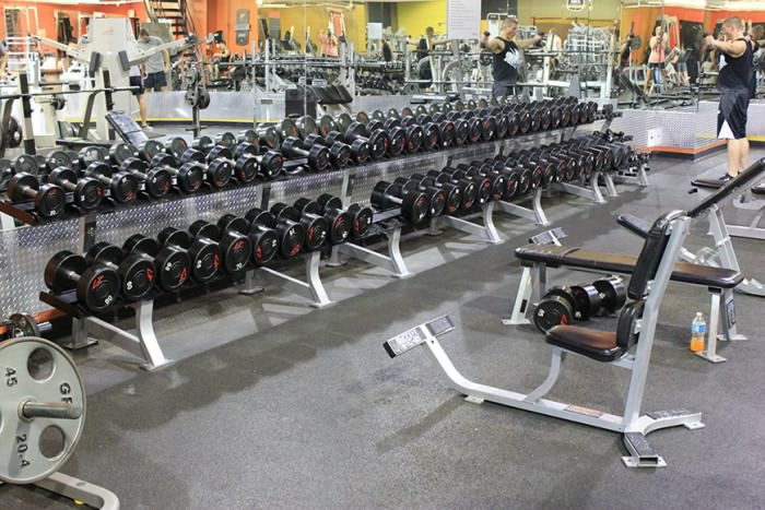 Xperience Fitness Gym In Menasha Wi 54952