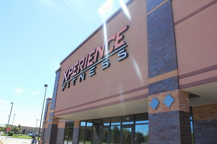 Xperience Fitness Gym In Vadnais Heights Mn 55127