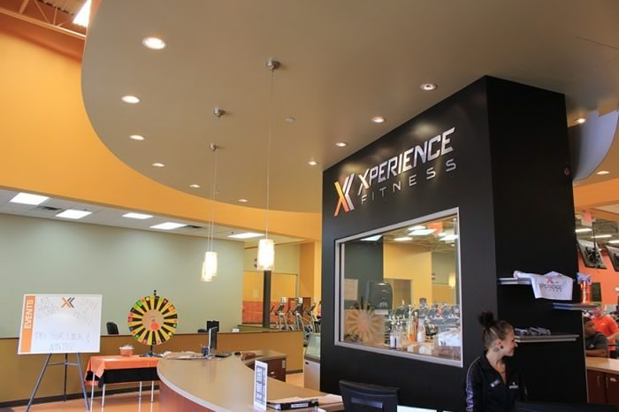 Xperience Fitness - Gym in Woodbury, MN 55125