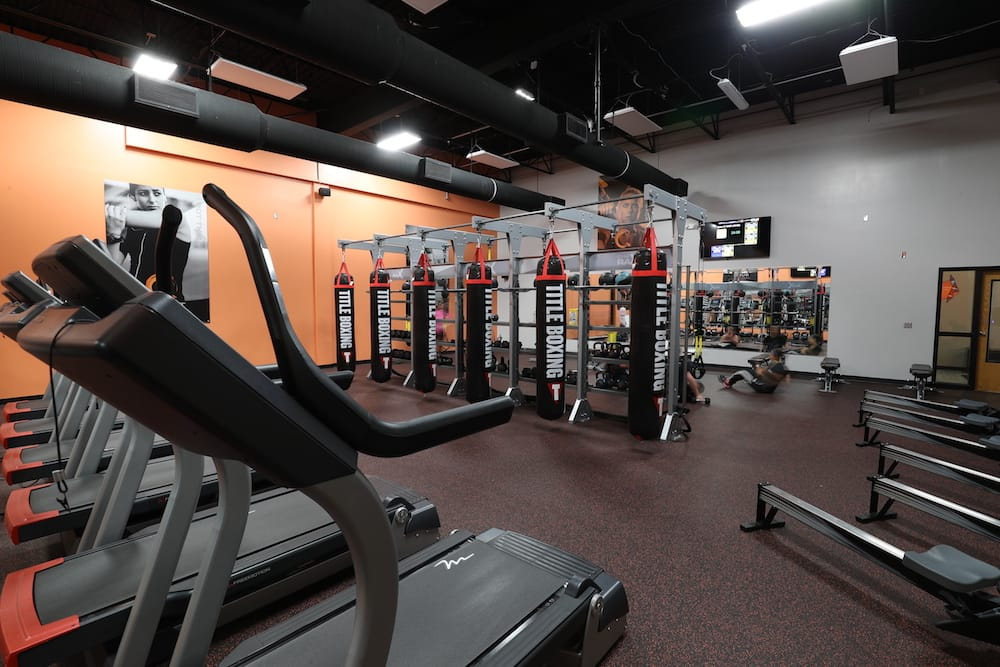 Xperience Fitness - Gym in Vadnais Heights, MN 55127