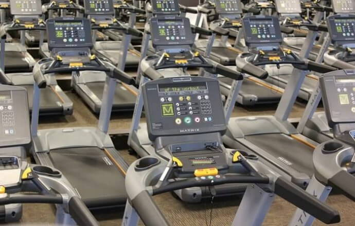 Brookfield Xperience Fitness