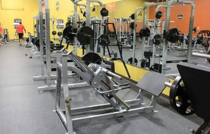 Green Bay Xperience Fitness