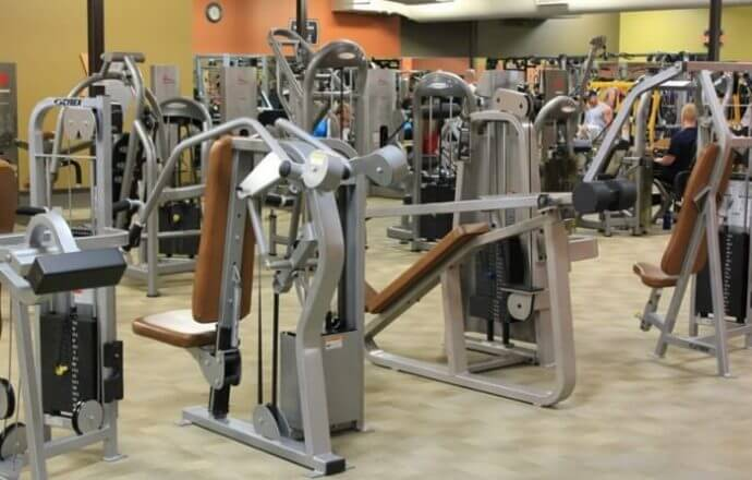 Hales Corners Xperience Fitness