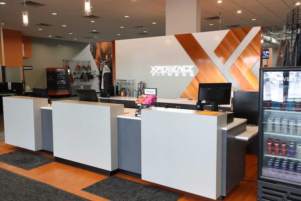 Vadnais Heights - Xperience Fitness