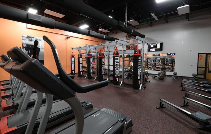 Vadnais heights xperience fitness