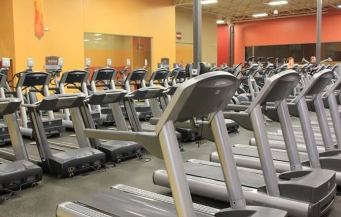 Woodbury - Xperience Fitness
