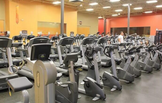 Woodbury Xperience Fitness