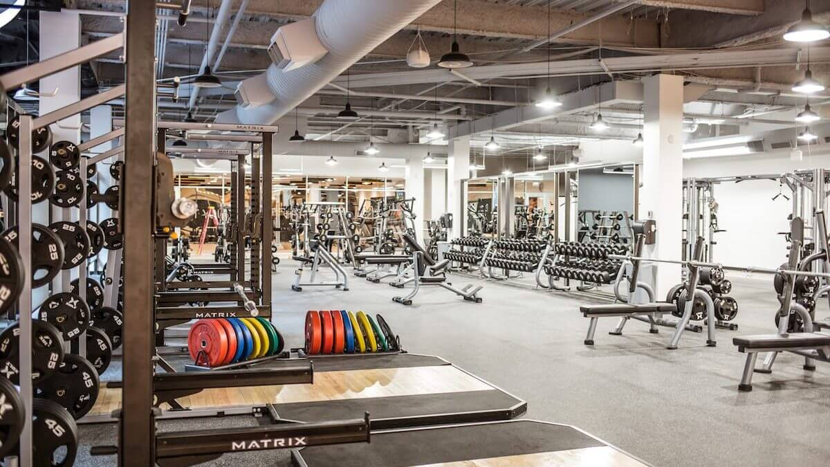 Roseville Xperience Fitness
