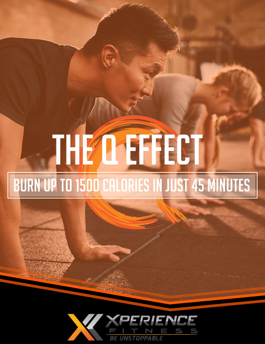 The Q Effect Xperience Fitness