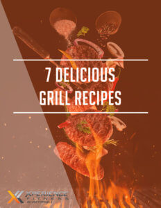 7 grill recipes