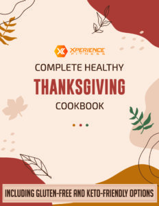 complete healthy thanksgiving cookbook