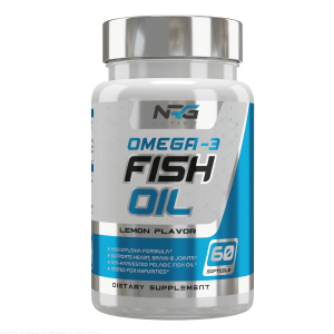 fish oil supplements for workouts