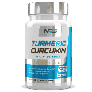 turmeric curcumin supplements for workouts