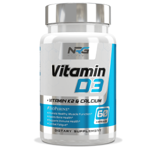 vitamin d3 for workouts